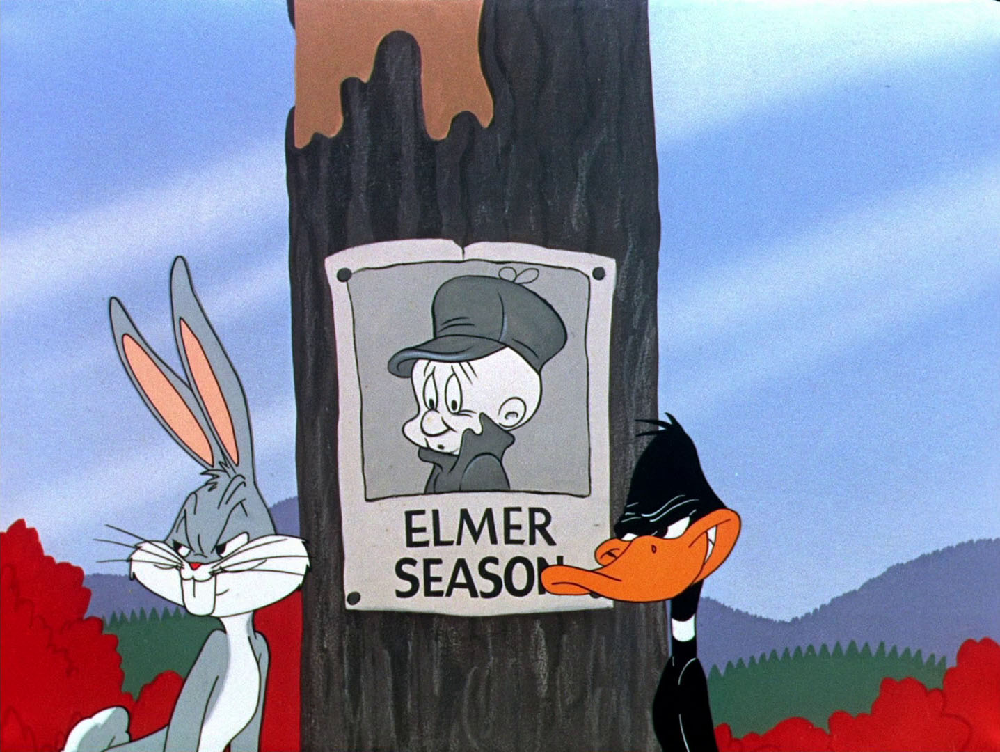 bugs bunny roadrunner movie kisscartoon
