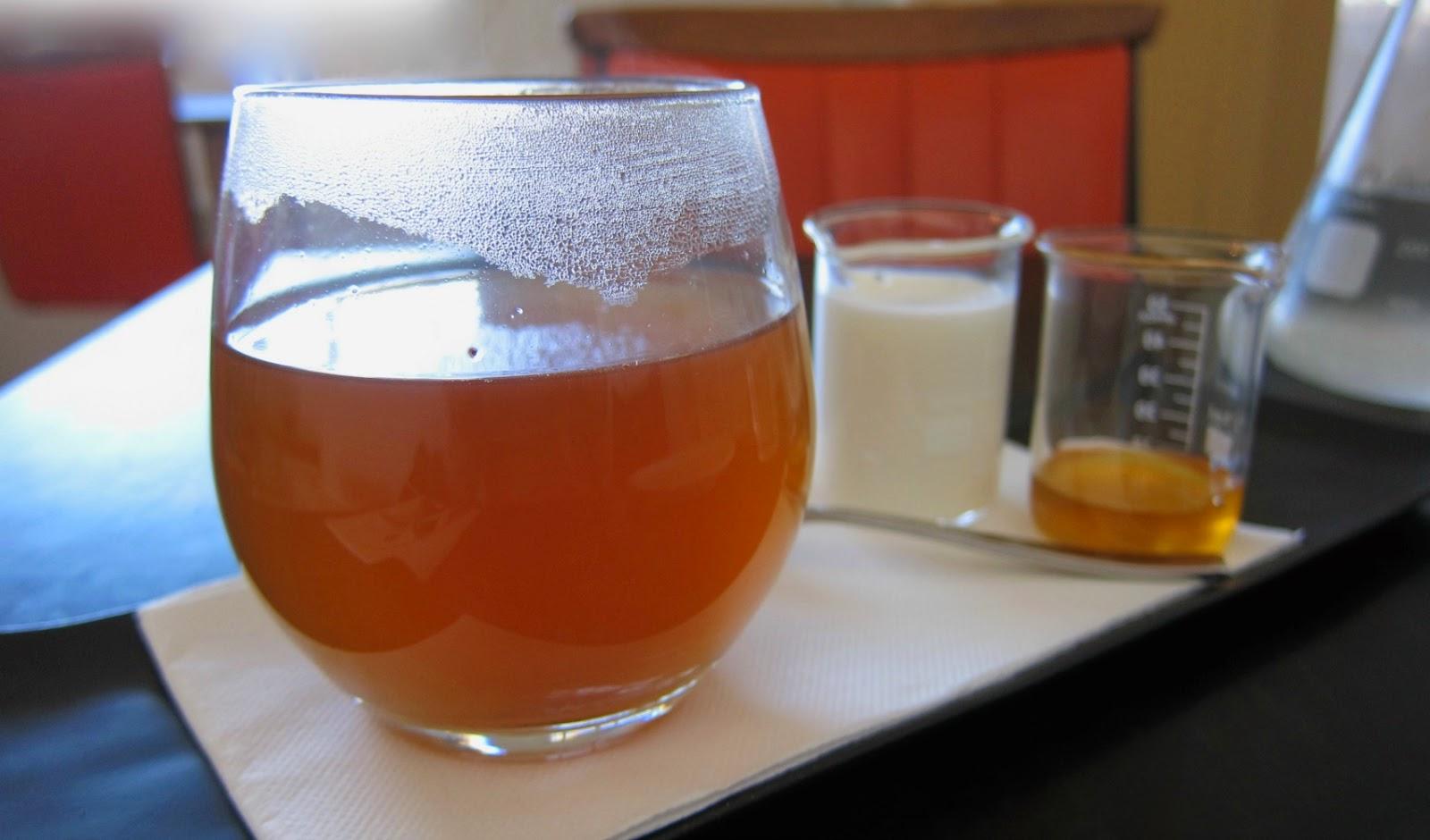 calmer sutra chai tea