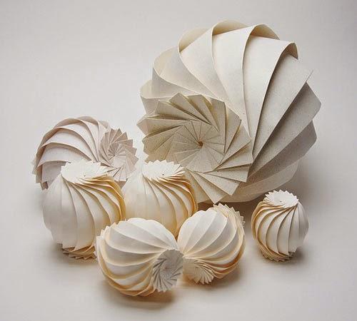 3d jar origami