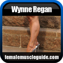 Wynne Regan Female Bodybuilder Thumbnail Image 3