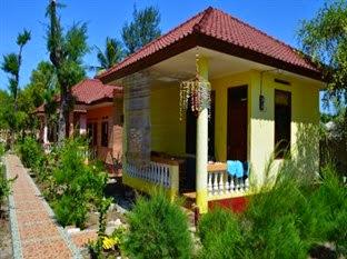 Hotel Murah Gili Meno - Kalinka Inn