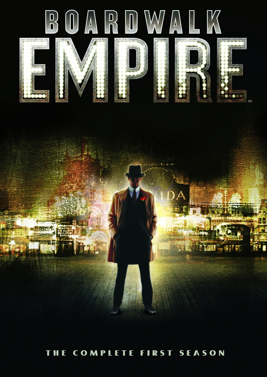 Boardwalk Empire, Season 1