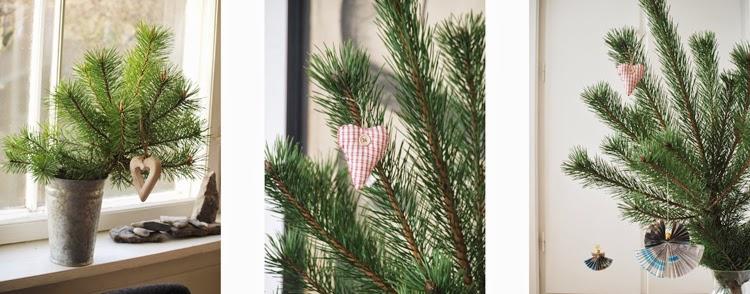 Juletips til en smuk og naturlig jul