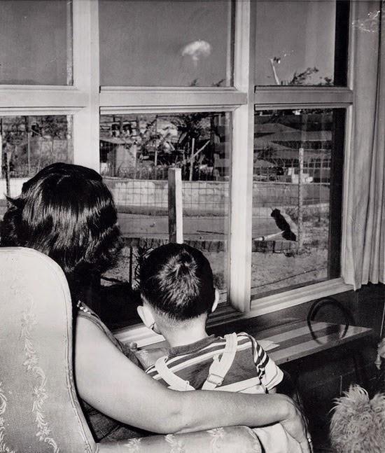 Prueba nuclear 1953