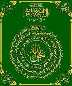 Naqshbandi Sufi Way