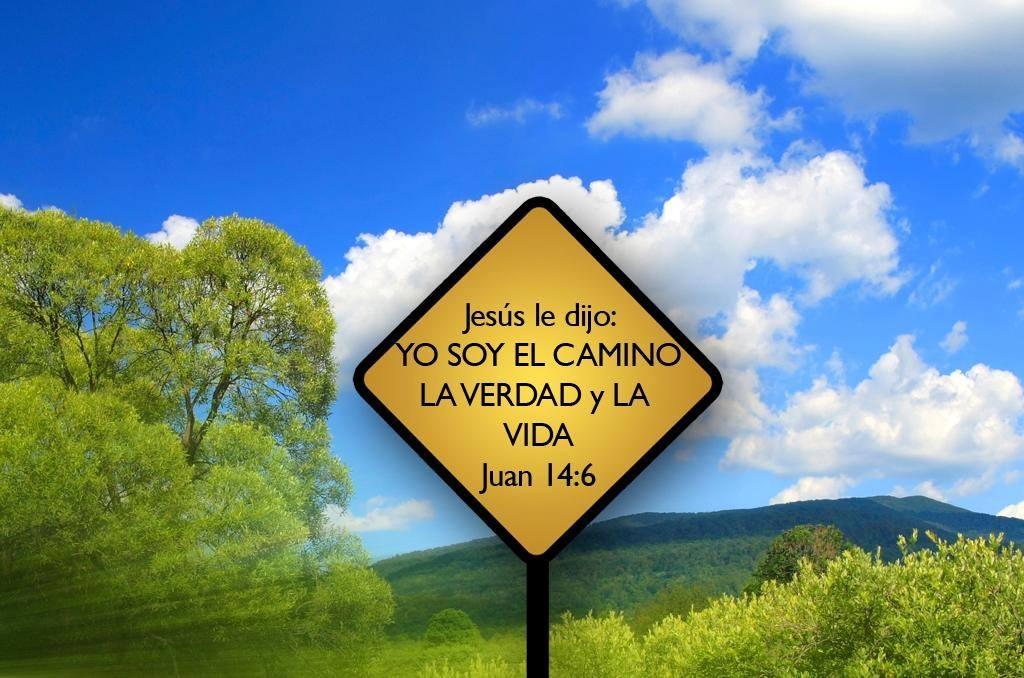 jesus verdad