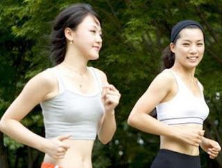 Melansingkan Badan Dengan Cara Sehat dan Aman