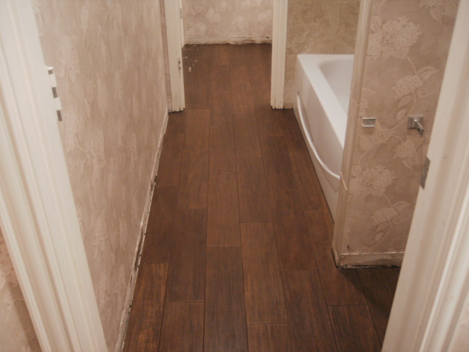 Best bathroom tile confessions of a tile setter best bathroom tile dailygadgetfo Images