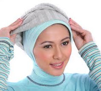 How to Wear Hijab Modern