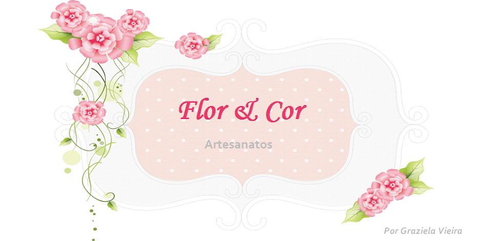 Flor e Cor Artesanatos