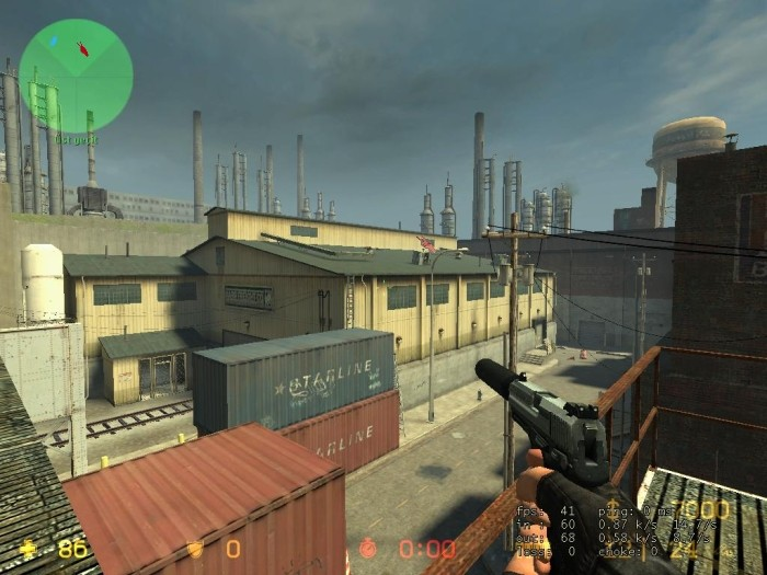 Counter-Strike: Global Offensive 2012 - Mediafire