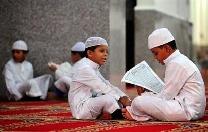 Tips Hafal Al-qur'an sebelum Baligh