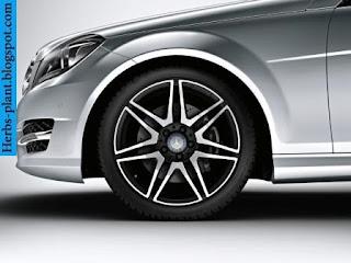 Mercedes c250 tyres - صور اطارات مرسيدس c250
