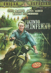 Baixar Filme Fugindo do Inferno – The Great Escape (Dual Audio)