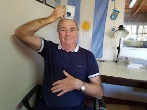 FERNANDO SORRENTINO           -Desde Argentina-