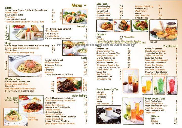K Town Kitchen And Bar Menu