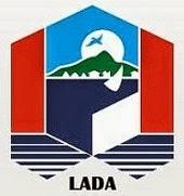 Logo Lembaga Pembangunan Langkawi (LADA)