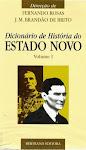 Dicionário de história do estado novo por dir. Fernando Rosas, J. M. Brandão de Brito Publicação: V