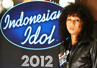 Koleksi terbaru Foto Terbaru Yoda IDOL Indonesian Idol