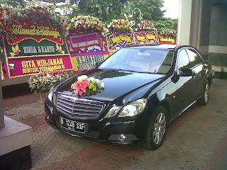 sewa|rental mobil Mercedes-Benz E250, E200, C200