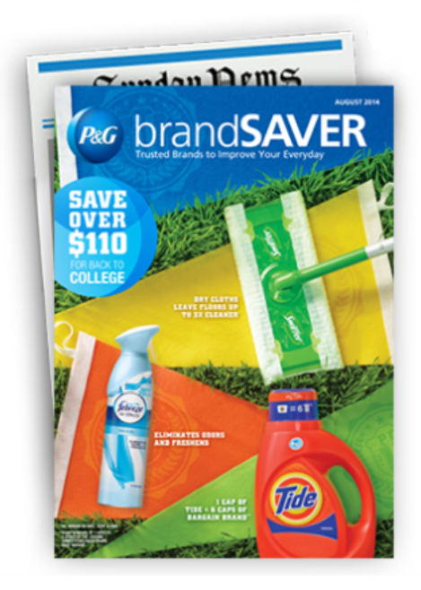 ... Couponing Mommy: Sunday 7/27/14 Newspaper Coupon Insert Preview