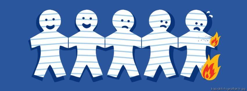 Facebook profil ve sayfanız için kapak fotoğrafları