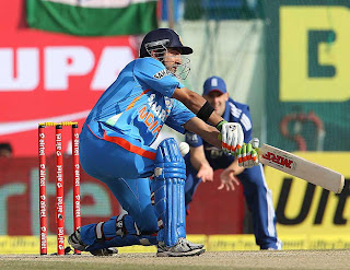 Gautam-Gambhir-5th-ODI-India-vs-England-Dharamsala-2013