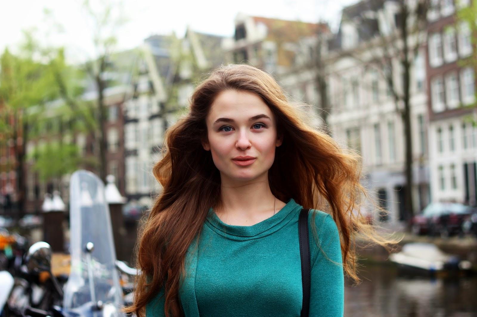 blogger amsterdam