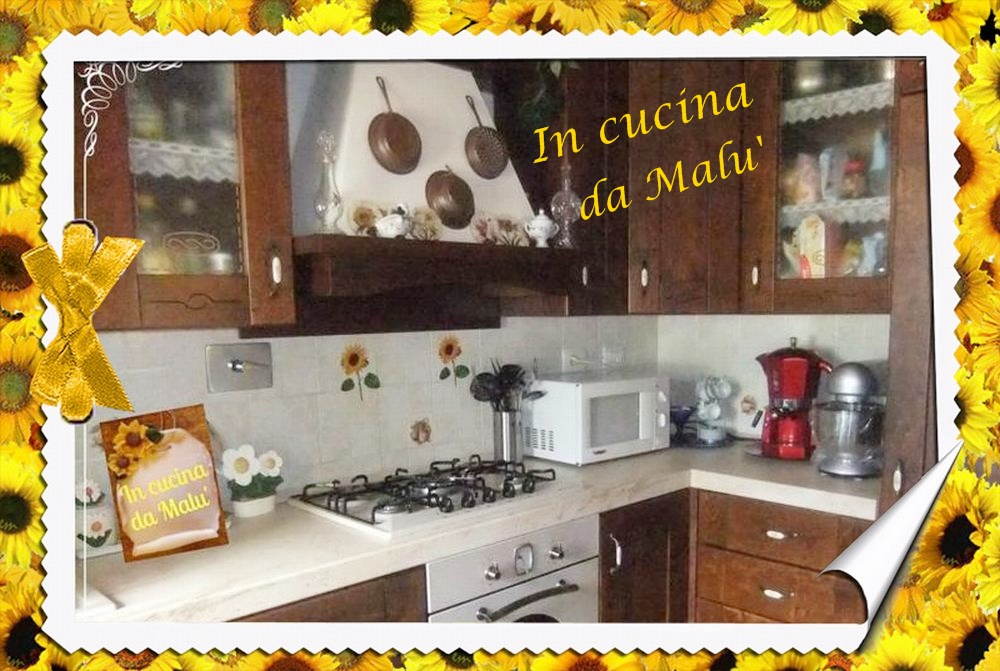    In cucina da Malu&#39;