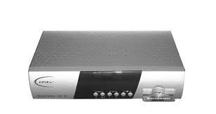DStv decoder model dsd 990
