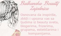 Balkanska Beauty Zajednica