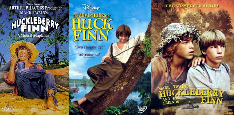"validity of huck finn Evaluate validity of facts xxx ""huckleberry finn is the first novel where a black character is really given a soul."
