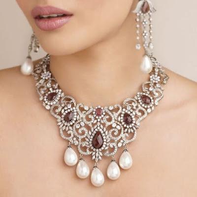 Warm Skin Jewelry