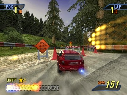 www.juegosparaplaystation.com Burnout 3: Takedown ps2 iso