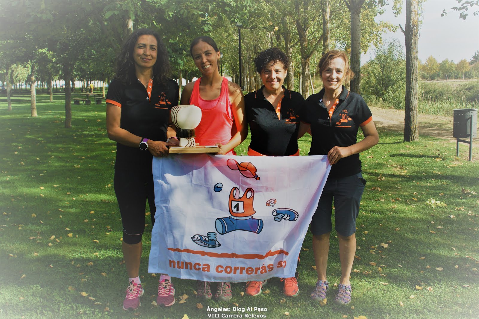 1º equipo femenino