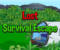Juegos de escape Lost Survival Escape