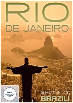 21 Rio de Janeiro, Brazil!