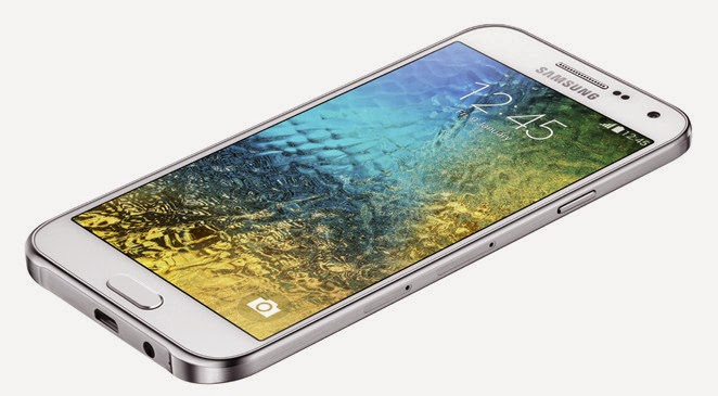 Samsung Galaxy E5 Now Available In Nepal Hamro Gsm Mobile