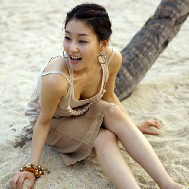 Park Jin Hee - New Photos