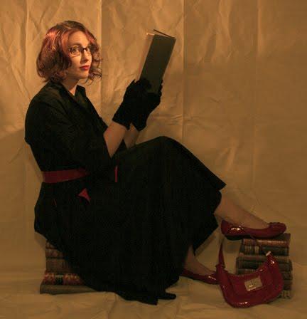 Reading Gail