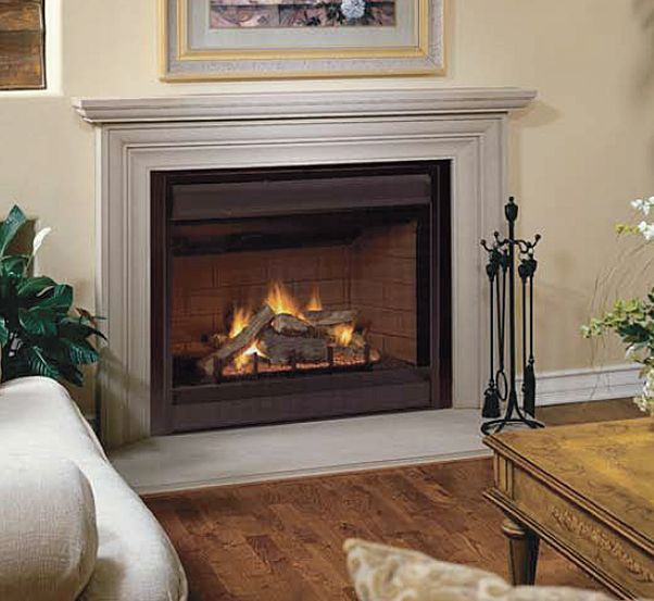 Fireplace Decorating Fmi Fireplace Glass Doors For Your Prefab Or