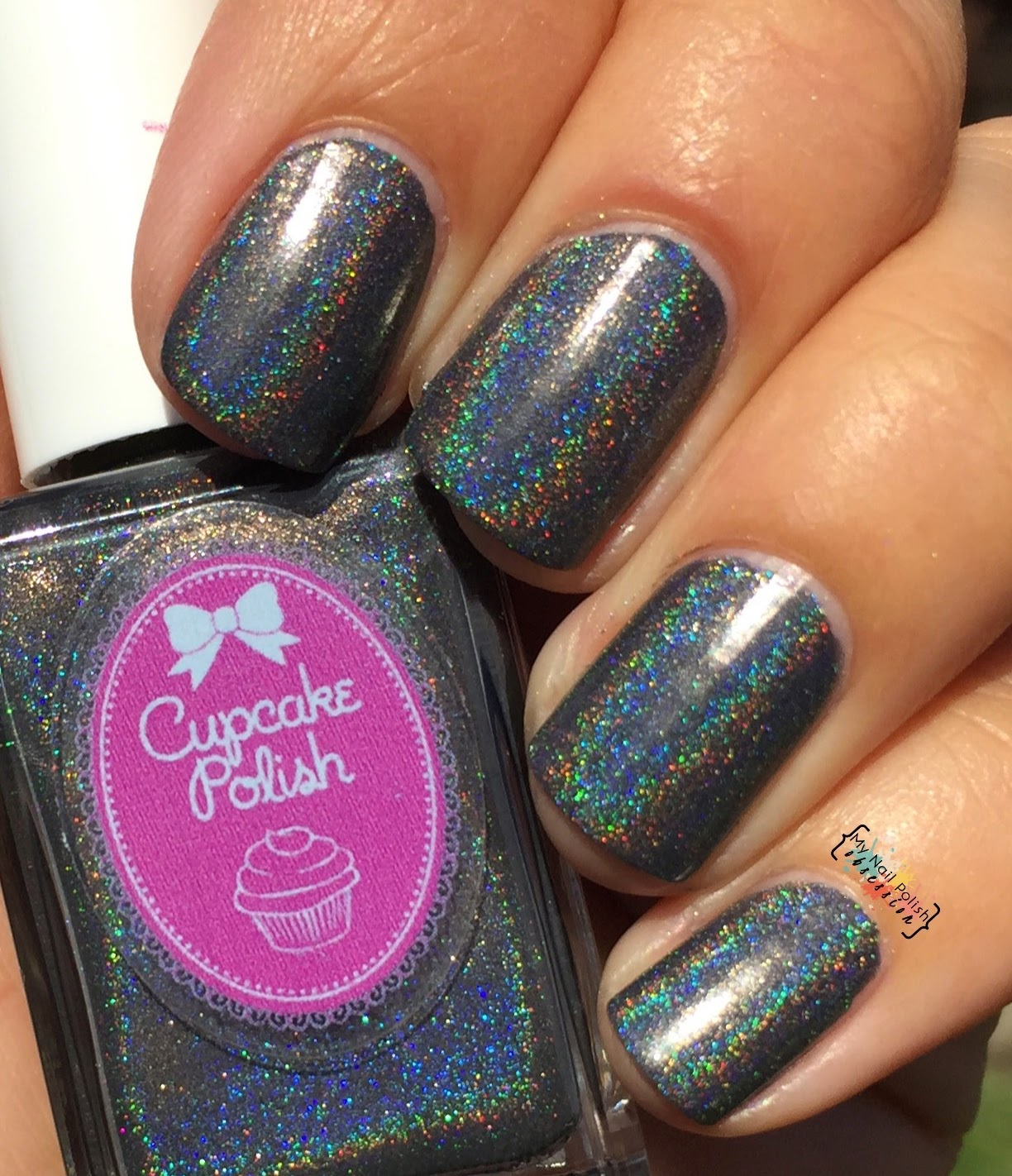 Cupcake Polish KaBloom