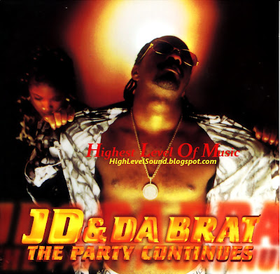 JD Feat. Da Brat & Usher The Party Continues-(CDM)-1998-hlm
