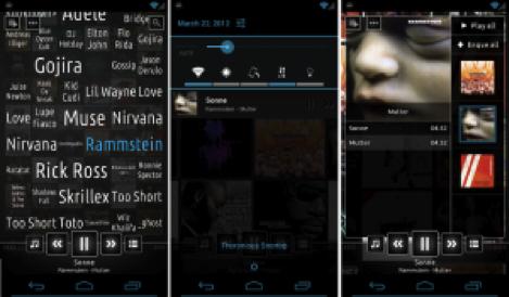 Aplikasi Pemutar Musik Terbaik dan Paling Populer