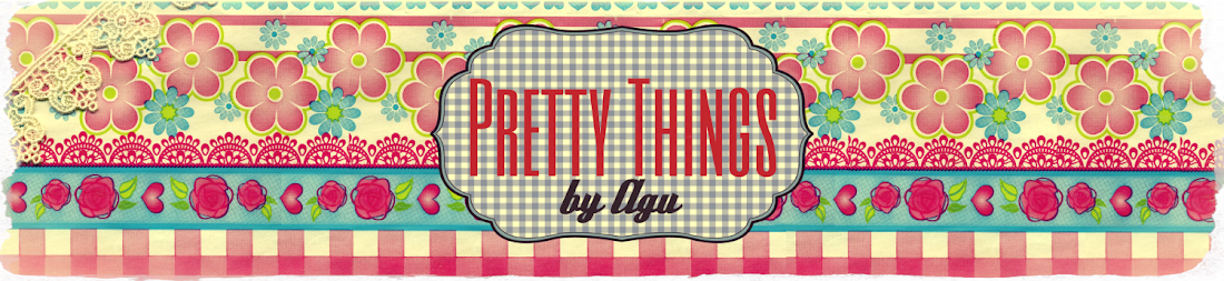Pretty Things by Agu