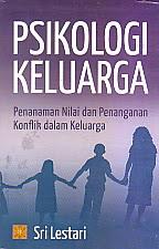 toko buku rahma: buku PSIKOLOGI KELUARGA , pengarang sri lestari, penerbit prenada media group