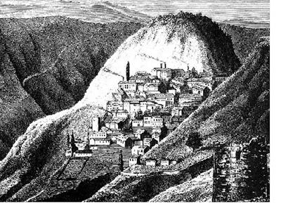 Αμπελάκια, η ιστορική κοινότητα με τον πρώτο συνεταιρισμό παγκοσμίως