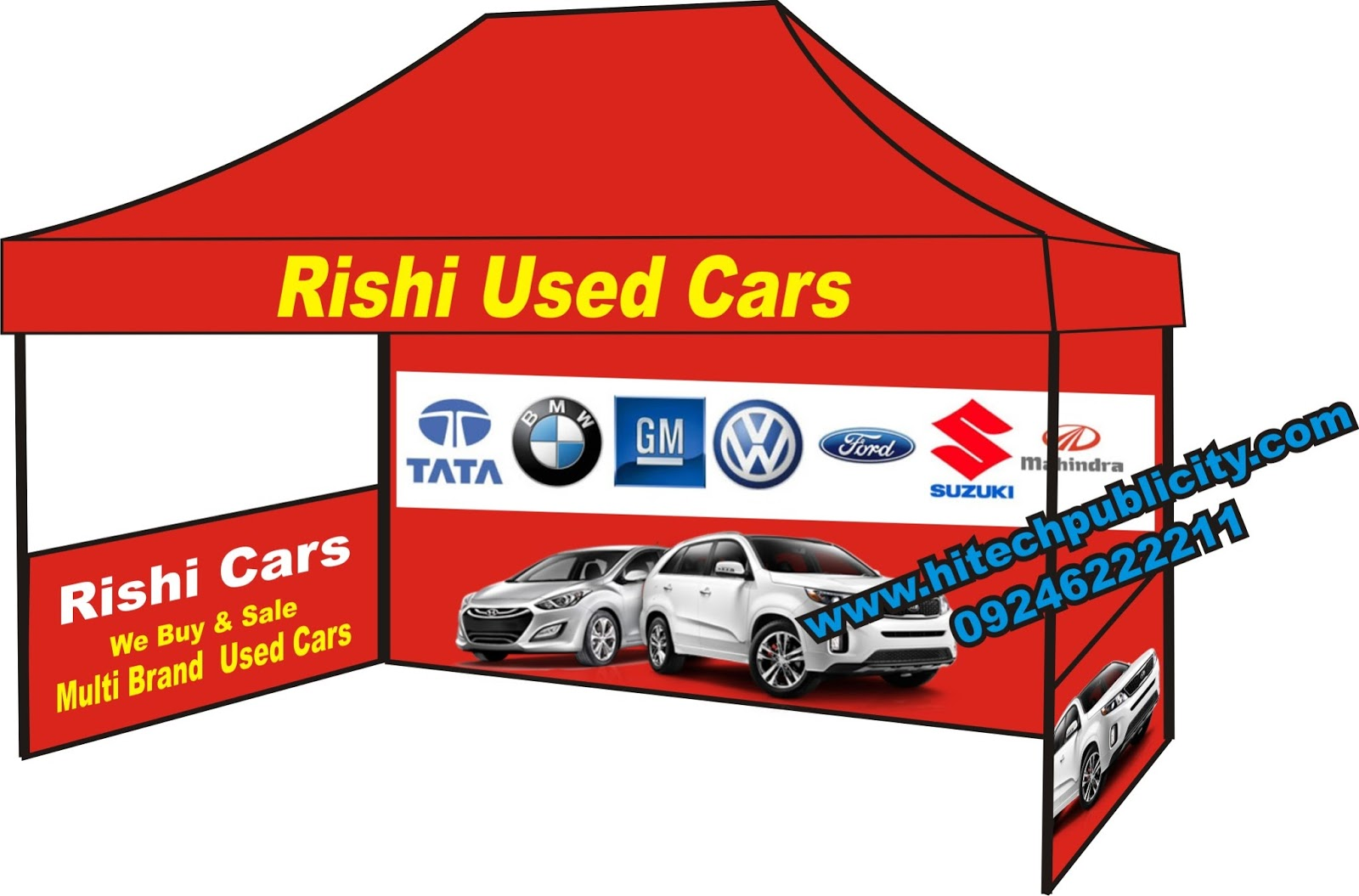 Marketing Demo tent for Car Business  sc 1 st  Nissan Dealer & Nissan Dealer - Marketing Products for Nissan Dealers Advertising ...