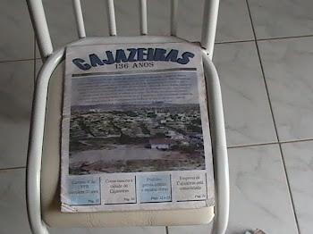 REVISTA CAJAZEIRAS  DE PESQUISA ESCOLAR