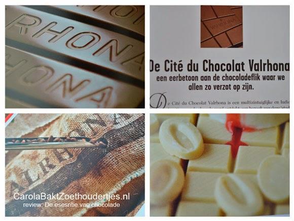 Review: De essentie van chocola